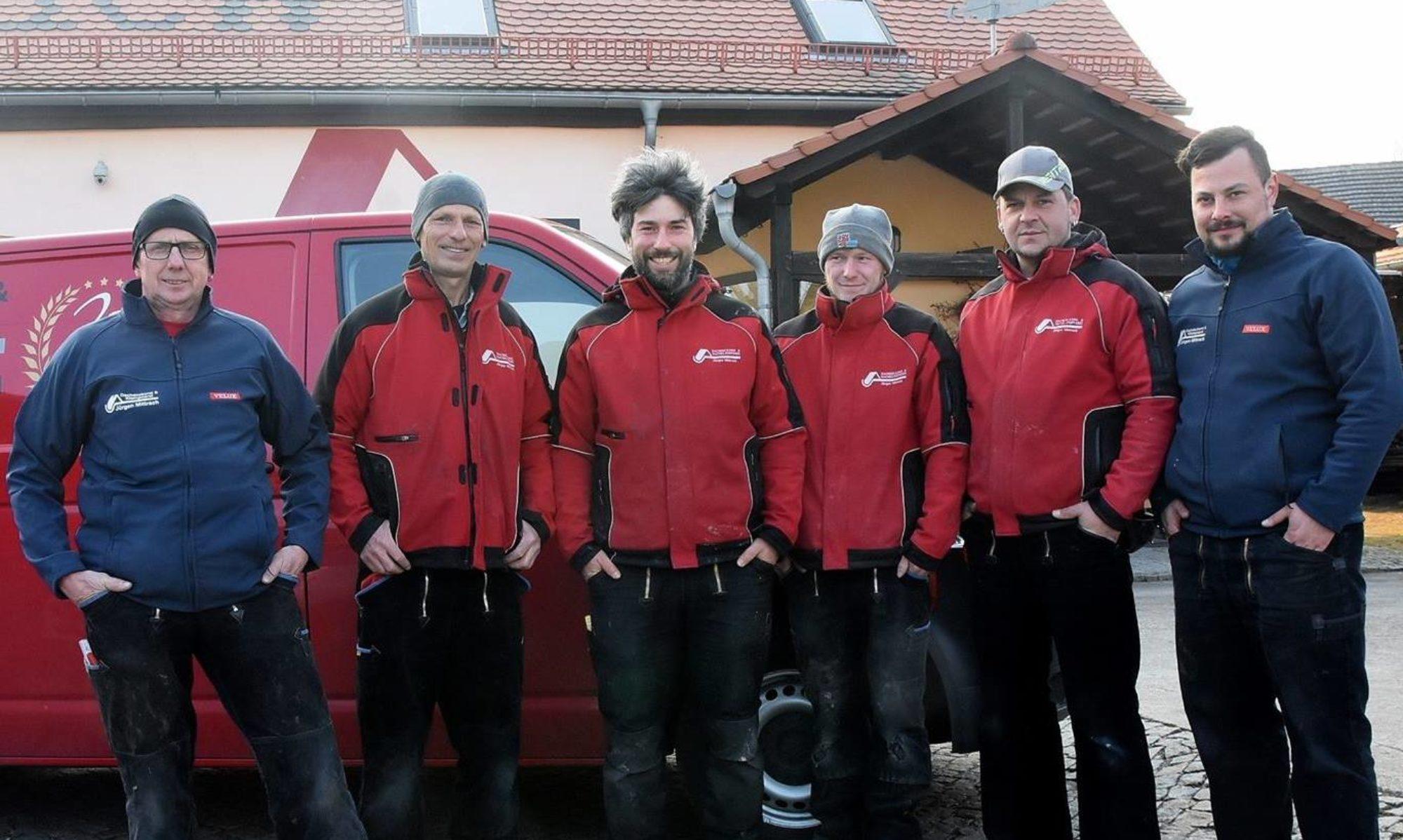 Dachdeckerei Mittrach GmbH